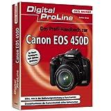 """Das Profihandbuch zur Canon EOS 450D: Digital ProLinevon """"Stefan Gross"""""""