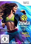Zumba fitness 2 : party yourself into...