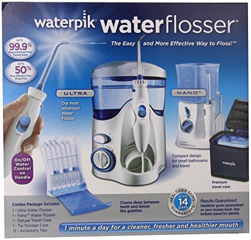 waterpik-water-flosser-nano-flosser-deluxe-traveler-case-tip-storage-case-and-12-accessory-tips-comb