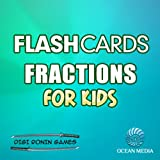 Flash Cards: Fractions for Kids