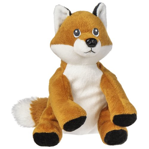 "Mary Meyer Frisky Fox 7"" Plush"