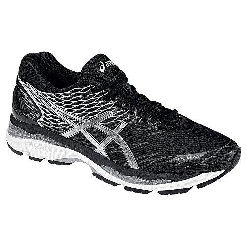 asics-mens-gel-nimbus-18-running-shoe-black-silver-carbon-105-m-us