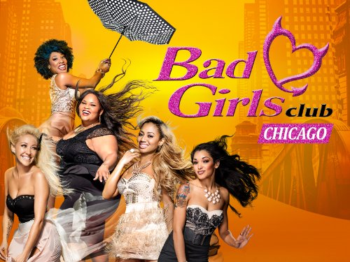 The Bad Girls Club (2006) (Television Series)