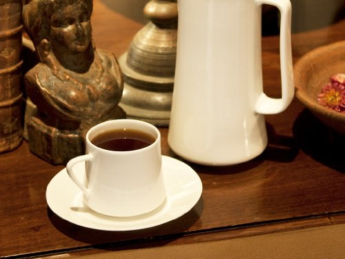 Sufi Tea Cup For Turkish Tea, A Design By Faruk Malhan