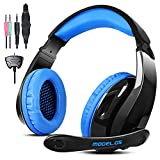 Kleinanzeigen: Gaming Headset f�r PS4 Xbox360 PC iPhone intelligenten Tele