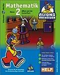 Alfons Abenteuer - Mathematik 2