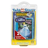 Jakks Pacific Toymax Cinderella Telestory Cartridge