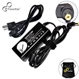PowerGen Laptop Battery Charger / Power Supply / AC adapter for Acer Aspire 3000LCi 1692WLMi 3680 3620 5050 5315 5315-2153 5520 5570 5630 5920 7100 ZG-5 ZG5 / Acer Aspire 1680, 2010, 2020 Series; TravelMate 2300, 2700, 290, 290E, 3200, 4000, 4500, 6000, 8000 Series Free Carrying Punch & All Comes with 1yr Limited Warranty