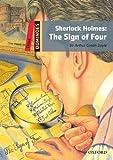 Sir Arthur Conan Doyle Dominoes: Three: Sherlock Holmes: The Sign of Four: Reader 8. Schuljahr, Stufe 1