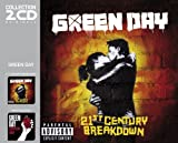 Green Day 21st Century Breakdown /