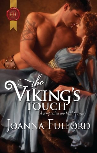 Image for The Viking's Touch (Harlequin Historical)