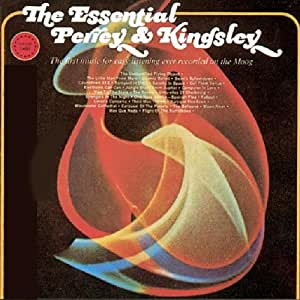 Perrey and Kingsley Jean Jacques Perrey And Gershon Kingsley The In Sound From Way Out