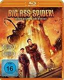 Big Ass Spider! - Jetzt bist du am Arsch! [Blu-ray]