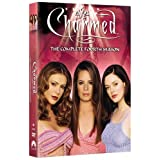 Charmed: The Complete Fourth Season ~ Alyssa Milano
