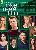 One Tree Hill - Staffel 4