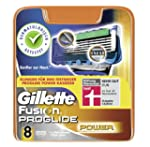 Gillette Fusion ProGlide Power Klinge...