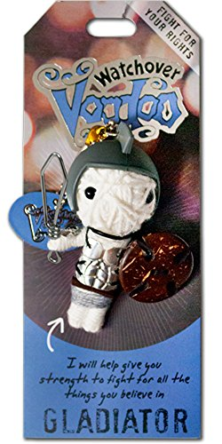 Watchover Voodoo Gladiator Voodoo Novelty