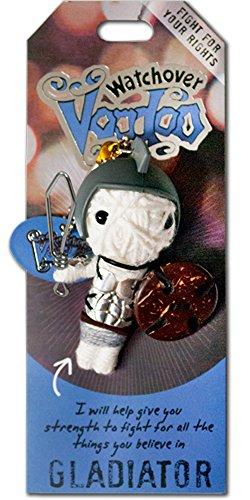Watchover Voodoo Gladiator Voodoo Novelty