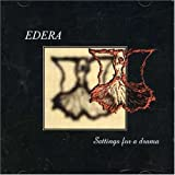 Settings for a Drama by Edera (2005-11-15)