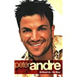All About Us: My Storyby Peter Andre
