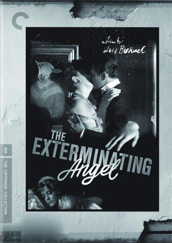 Скачать фильм Ангел-истребитель /Exterminating Angel, The/