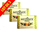 Medimix - Medimix Cholayil Savon Medi...