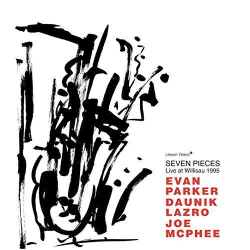 Seven Pieces: Live at Willisau 1995