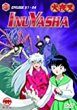 InuYasha Vol. 21 - Episode 81-84