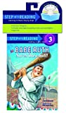 Babe Ruth Saves Baseball! Book & CD (Book and CD) (0375841849) by Murphy, Frank