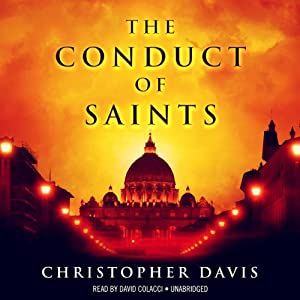 The Conduct of Saints Audiobook