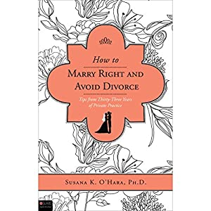 How to Marry Right and Avoid Divorce Audiobook
