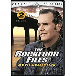 The Rockford Files: Movie Collection - Volume 2