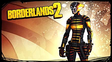 Borderlands 2: Assassin Supremacy Pack [Download]