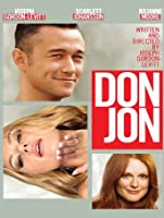 Don Jon [HD]