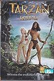 Tarzan 2014 (Region 3) Kellan Lutz, Robert Capron, <Brand New DVD>&#8221; /></a></p> <p><div style=