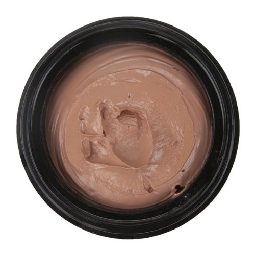 Leichner Camera Clear Tinted Foundation - Blend Of Gold 30ml