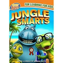 Jungle Smarts