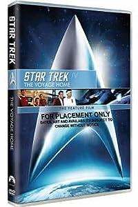 Star Trek IV: The Voyage Home [DVD]