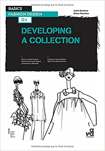Amazon Fashion Design Books Basics Fashion Design