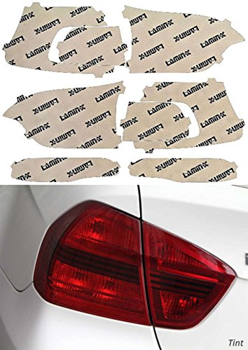 Lamin-x J216T Tail Light Cover