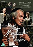 The Merchant of Venice [DVD]