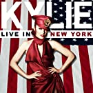 Kylie Live In New York [+Digital Booklet]