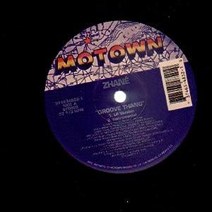 Groove Thang [Vinyl]