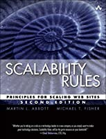 Scalability Rules: Principles for Scaling Web Sites, 2nd Edition ebook download