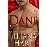 Dane (Erotic Romance) Book 1 (The Mackenzie Family) ~ Liliana Hart