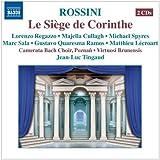 Rossini : Le Siège de Corinthe