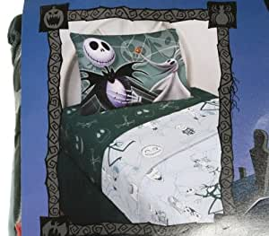 The Nightmare Before Christmas Full Sheet Set