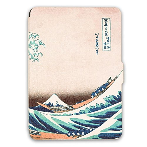 kandouren-case-cover-for-kindle-paperwhite-great-wave-art-skinlight-slim-leather-cover-with-autowake