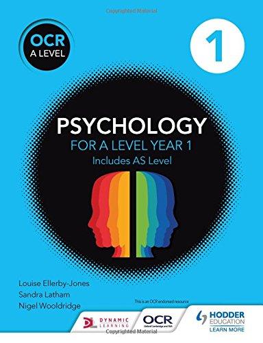 OCR GCSE Psychology Revision