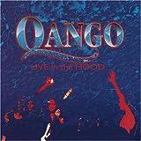 Live in Hood by Qango (2007-10-01)